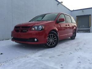 2015 Dodge Grand Caravan R/T R/T | 3.6L | FWD | AUTO | ALLOYS...