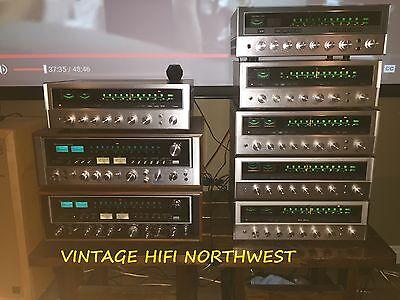 Vintage HiFi NW