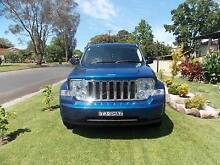 2010 Jeep Grand Cherokee 4x4 low Kms Tahmoor Wollondilly Area Preview