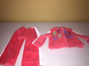 Maplelea American Girl or American Girl sized outfit sets.