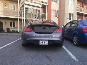 Hyundai genesis 2.0t 2010