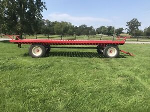 End of Season Deal!! New 24ft with 12 Ton Horst!!!