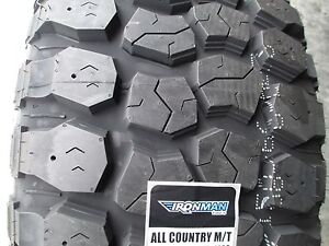 Reviews 285 70 17 121q Ironman All Country All Terrain Radial Tires