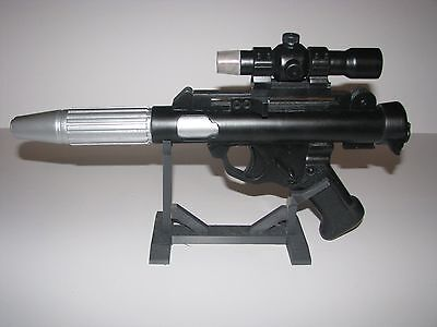 DH-17 Blaster Pistol Model Kit Star Wars:  IV  & V Replica DIY