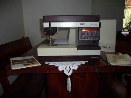 Pfaff In Gosnells Area WA Sewing Machines Gumtree Australia Extraordinary Pfaff 1469 Sewing Machine