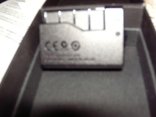 Genuine Canon DC Coupler DR-E10 for EOS Rebel T3, T5, T6, & T7