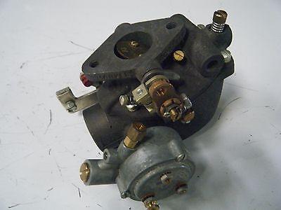 Marvel-schebler Tsx826 Carburetor New