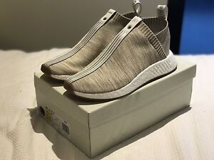 ✅Kith x Naked NMD CS2 US10 Richmond Yarra Area Preview
