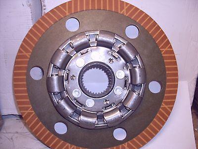 970 1070 1270 2090 2290 Case Ih Tractor Clutch Disc 31 Splines 1981314c1 A158037