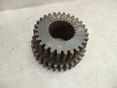 Farmall International Ih 706 806 Range Transmission Gear- Lo Drive 380279r1
