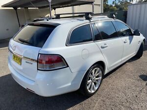 Holden Commodore wagon 2012 excellent condition West Ryde Ryde Area Preview