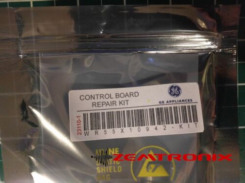 Control Board Repair Kit For Wr55x10942 200d4864g023 Ge (factory Repair Kit)