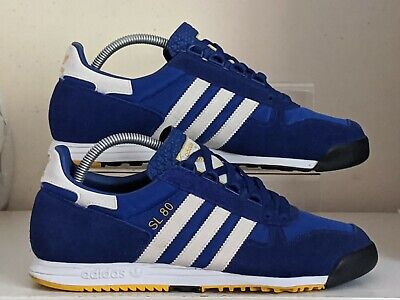 Adidas SL80 '10 Release used trainers size 8 originals