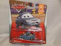 "Combined Postage DISNEY CARS DIECAST /""Marty Brakeburst/"""