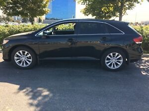 Lease Takeover Toyota Venza