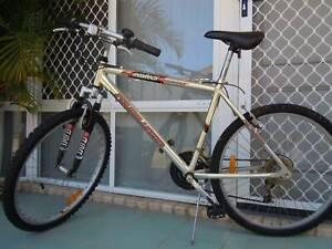 Bike mountain 26 inch aluminum frame mens