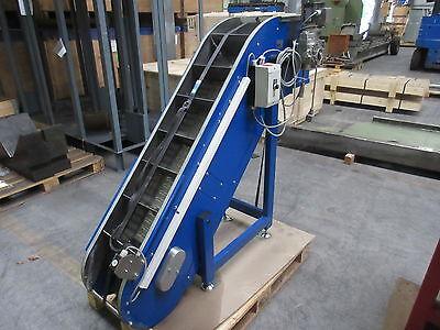 Förderband Schrägband MFP Metallförderband Späneförderband (incl. Mwst.)