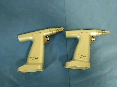 Hallzimmer 5071-003 Reamer 5071-001 Drill Both Items Included