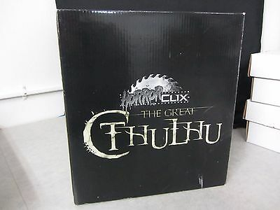Wizkidz Heroclix ~ Horroclix The Great Cthulhu ~ NEW & Sealed ~ 2006 Wizkidz
