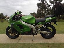 2000 Kawasaki ZX9 Mirrabooka Stirling Area Preview