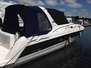 Mustang 3800 LE Sportcruiser Woongoolba Gold Coast North Preview