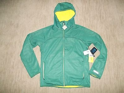 BURTON DryRide DWR 3-Layer SOFT SHELL CHILL Hooded JACKET Mens Size MEDIUM NEW (Chill Hooded Jacket)