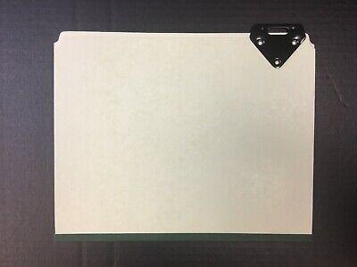 25 Oxford Pressboard Letter Size 1