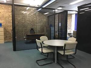 Modern office space casual, short or long term Clyde Parramatta Area Preview