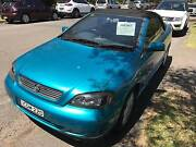 $4500 Holden Astra Convertible 2004 Excellent Condition! Kirrawee Sutherland Area Preview