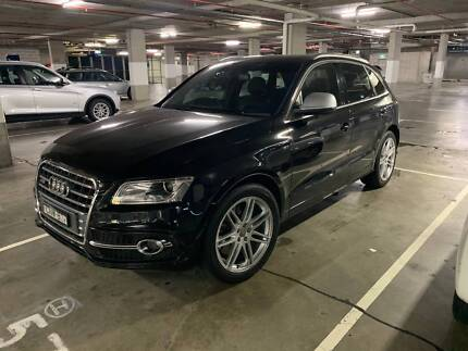 Audi SQ5 Cammeray North Sydney Area Preview