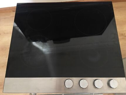 Fisher & Paykel Cook Top