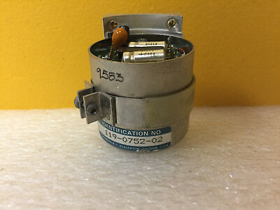 Tektronix 119-0752-02 2 To 6.1 Ghz Yig Tuned Oscillator. For 494 Series
