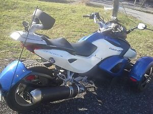 2008 Can am Spyder