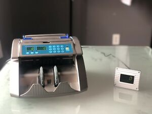 Bill Counter Excellent Condition