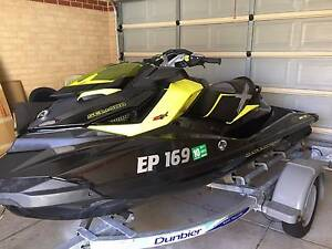 2012 Sea-Doo RXP-X RS 260 - Exc Cond, Garaged, Accessories Osborne Park Stirling Area Preview