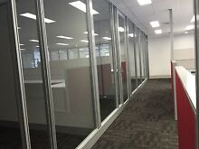 Office partitioning for fitouts Ferndale Canning Area Preview