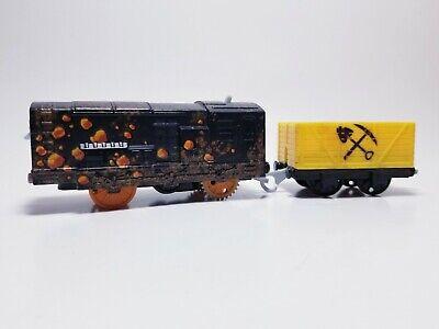 Thomas & Friends Trackmaster Motorized Tunnel Blast Diesel Engine , 2013