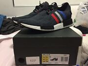 NMD R1 Tri Color/US12 Ascot Belmont Area Preview