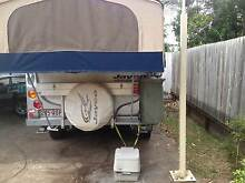 2007 JAYCO DOVE OB Coorparoo Brisbane South East Preview