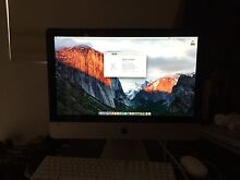 "For Sale Apple iMac ""Core i3"" 3.06 21.5-Inch (Mid 2010) Marsfield Ryde Area Preview"