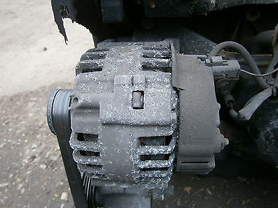 alternator renault trafic vivaro traffic master movano interstar 19 dci
