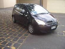 MITSUBISHI COLT BLACK HATCH SMALL CAR $5450 College Park Norwood Area Preview