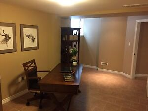 Basement  with two large rooms & bathroom ( near uwo) London Ontario image 7