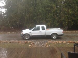 2002 Ford F-150 for sale