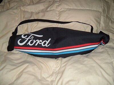 - FORD Insulated Can Tube Cooler bag