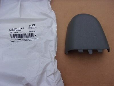 NEW Mopar 2005-10 Town and Country Grand Caravan 2nd Row Seat Recline Cover