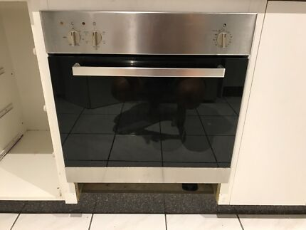60cm Wall Oven