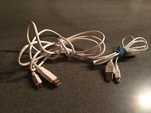 BlackBerry Charging Cord
