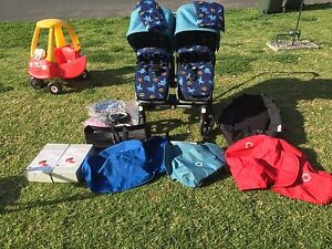 Bugaboo Dokey Muswellbrook Muswellbrook Area Preview