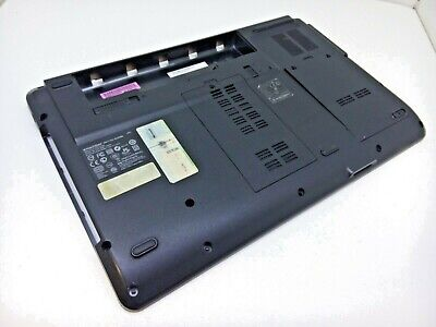 Acer Aspire 5515 Bottom Base Case Access Cover Doors AP06R000400 AP06R000300 129